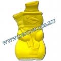 Hóember szappan, 90 ml
