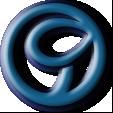 Kék-Lukács logo