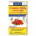 C-vitamin rágótabletta gyerekeknek 100 mg 60 db JutaVit