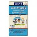 Multivitamin Immunkomplex gyerekeknek 45 db JutaVit