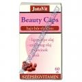 Beauty Caps szépségvitamin kapszula 60 db JutaVit