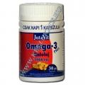 Omega-3 Pro halolaj kapszula,1000mg, 30 db JutaVit