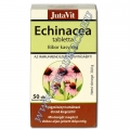 Echinacea tabletta 50 db JutaVit