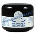 Argánolajos éjszakai krém 50 ml, Kék Lukács