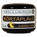 Éjszakai bőrtápláló krém 55 ml, Kék Lukács
